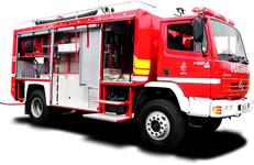 ULF 4000-500-250 CSH